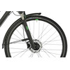 Cube Cross Allroad Trapez Black'n'Green